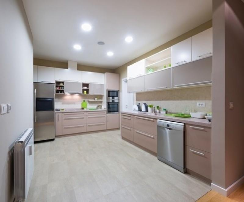Cozinha sob Medida Granito Preço no Morro Grande - Cozinha sob Medida para Espaço Pequeno