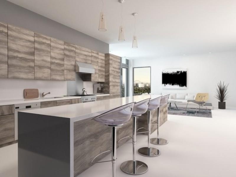 Loja de Móveis Planejados para Cozinha Pequena na CECAP - Móveis Planejados Closet