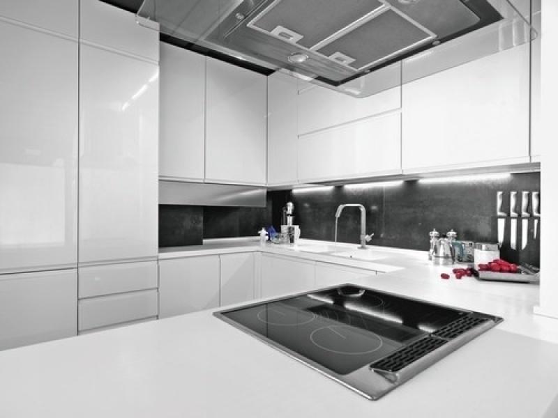 Orçamento de Cozinha sob Medida para Apartamento no Tucuruvi - Cozinha sob Medida para Espaço Pequeno