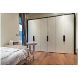 closet para apartamento pequeno preço no Jardim Aracília