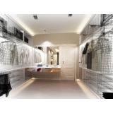 closets para dormitórios na Anália Franco