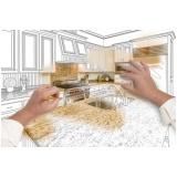 cozinha completa planejada CECAP