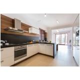 cozinha planejada para casa CECAP