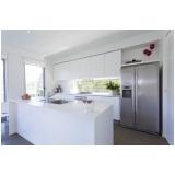 cozinha planejada pequena no Morros