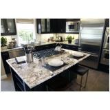 cozinha planejadas em apartamento Pimentas