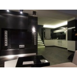 dormitório planejado de apartamento preço na Sadokim