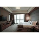 dormitório planejado para apartamento preço na Itapegica