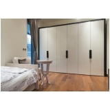 dormitórios planejados para apartamentos pequenos na Vila Matilde
