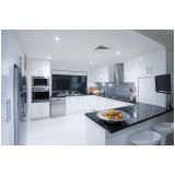 empresa de cozinha planejada preço CECAP