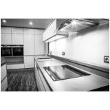 fabrica de cozinha planejada Bananal