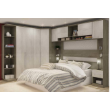 loja de mobiliários sob medida para sala de estar Ponte Rasa