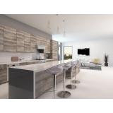 loja de móveis planejados para cozinha pequena Bosque Maia Guarulhos