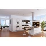 mobiliários sob medida para cozinha