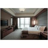 mobiliários planejados para dormitórios Várzea do Palácio