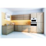 móveis de cozinha planejada preço Aricanduva