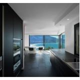 móveis planejados para cozinha americana em guarulhos na Vila Gustavo