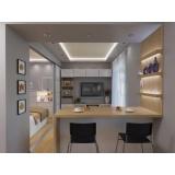 móveis planejados para cozinha Jardim Aracília