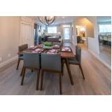 móveis planejados para sala de jantar preço Aricanduva