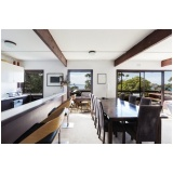 móveis planejados para sala de jantar Itapegica