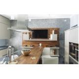 móveis planejados para sala de jantar