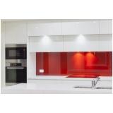 projeto de cozinha planejada preço Vila Augusta