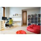 quanto custa ambiente planejado para escritório Jardim Aracília