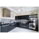 quanto custa cozinha e área de serviço planejada Sadokim