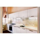 quanto custa cozinha planejada para apartamento Vila Maria