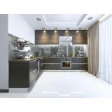 quanto custa cozinha planejada para casa Centro