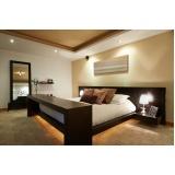 quanto custa móveis planejados para quarto de casal Vila Medeiros