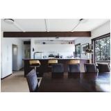 quanto custa móveis planejados para sala de jantar Cabuçu