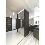quarto armário planejado na Sadokim