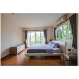 quarto planejado para apartamento pequeno preço na Bosque Maia