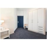 quartos planejados pequenos na Mooca